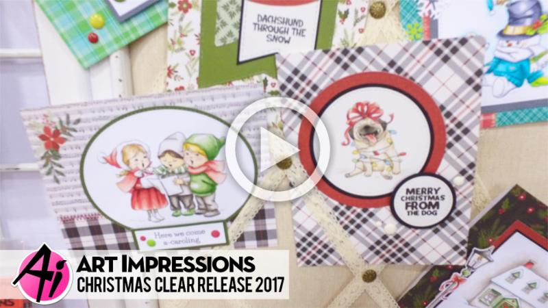 Christmas Clear Release