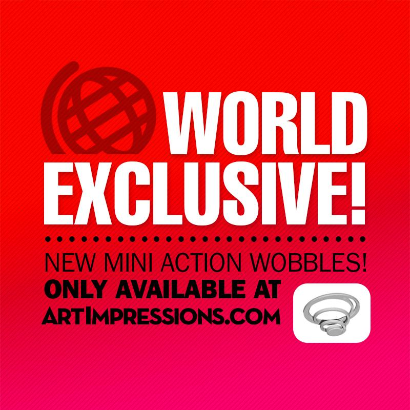 WORLD EXCLUSIVE_ New Mini Wobbles_