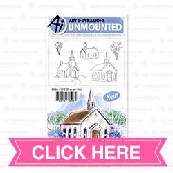 WC Churches Set