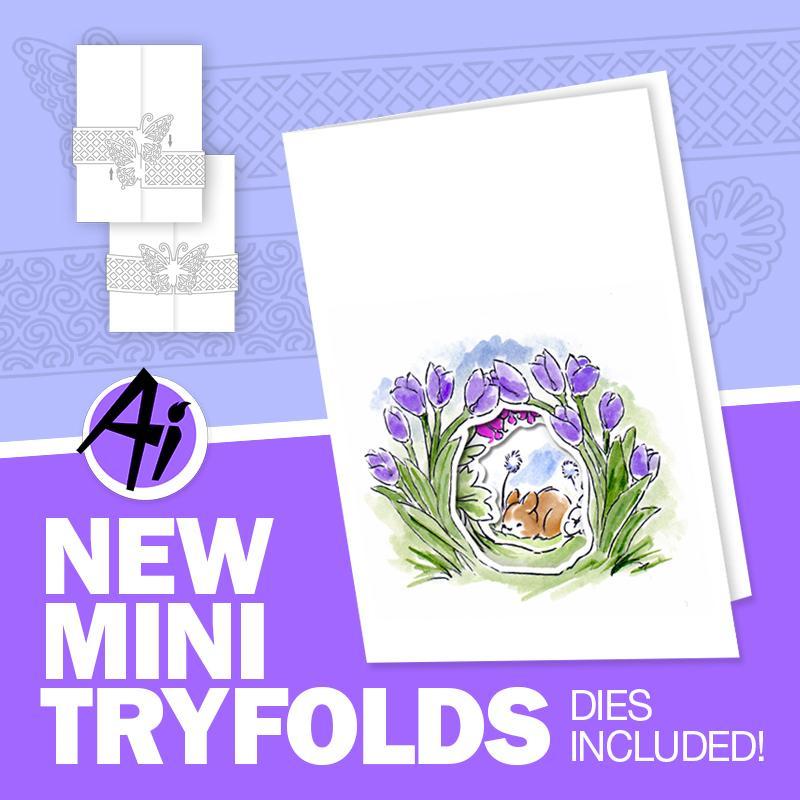 New Mini TryFolds