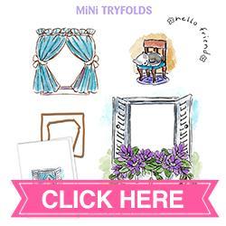 Garden Window MTF