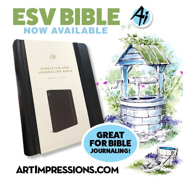 ESV Bible Now Available