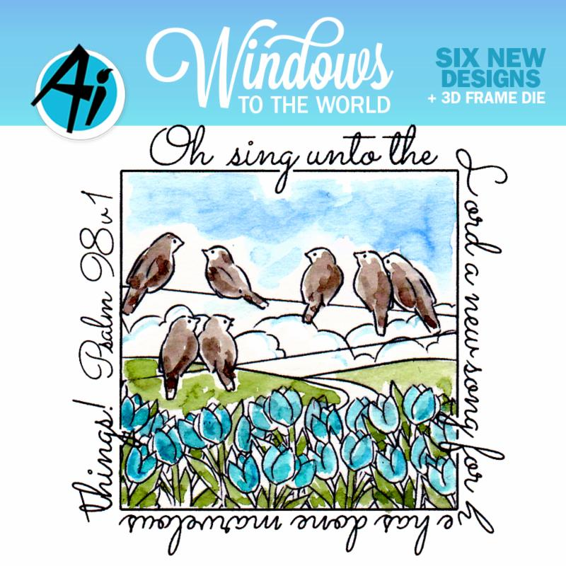 New Windows to the World