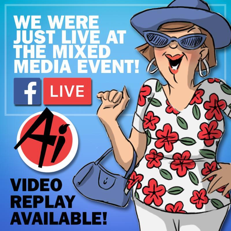Facebook Live_