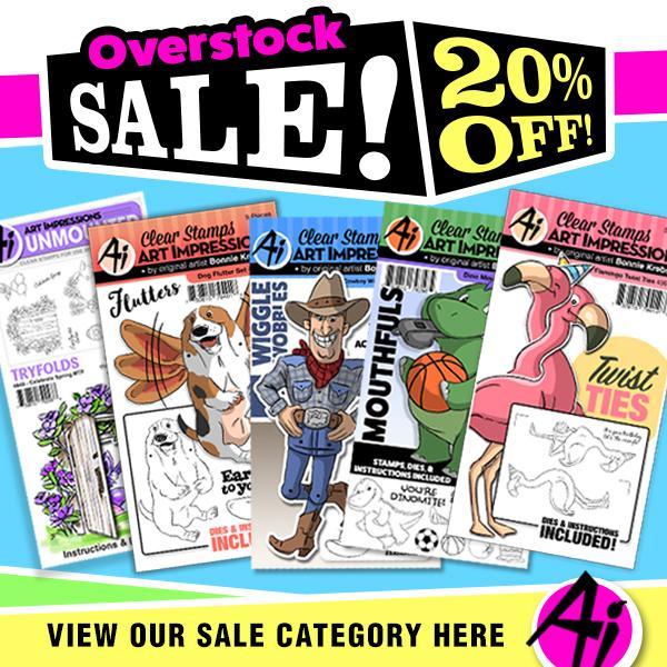 Overstock Sale_
