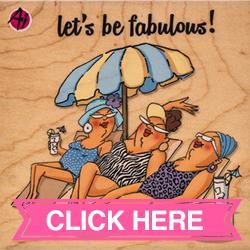Lets Be Fabulous