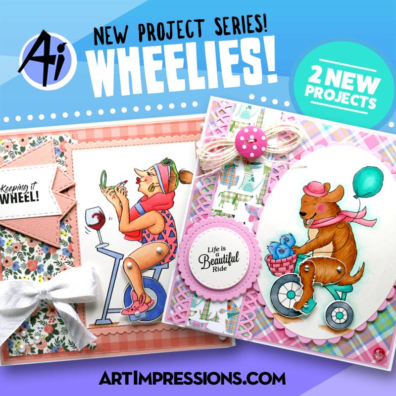 New Project Series Wheelies_