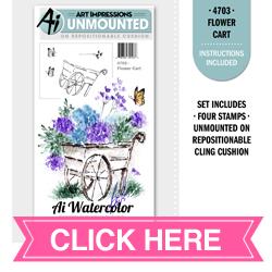 Flower Cart _4703_
