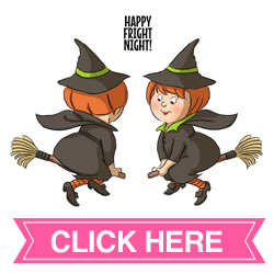 Witch Spinner (4679)