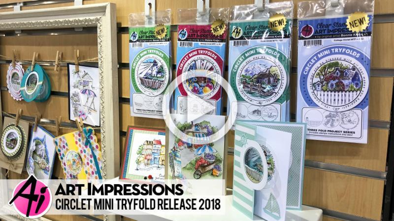 Circlet Release Video
