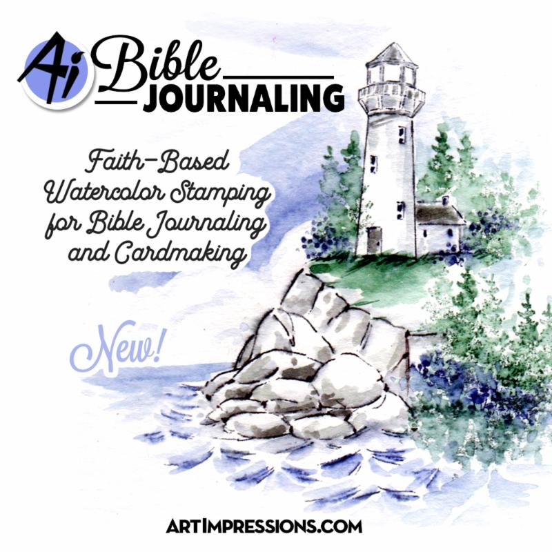 Bible Journaling Information