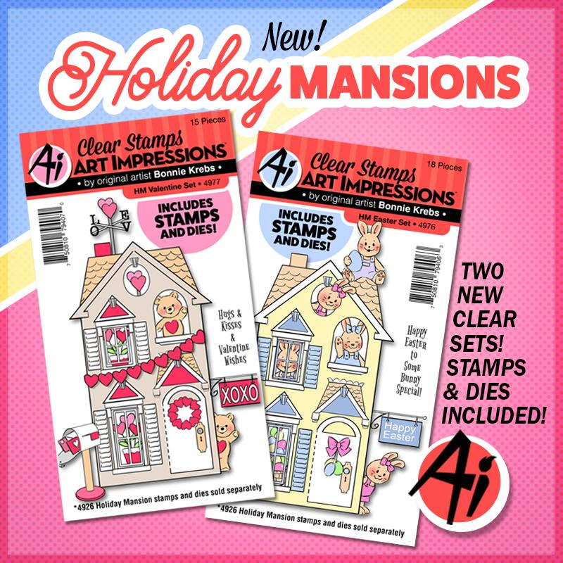 New Holiday Mansions