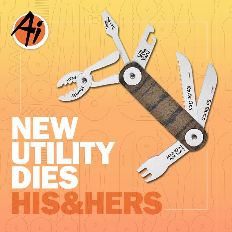Utility Die Sets