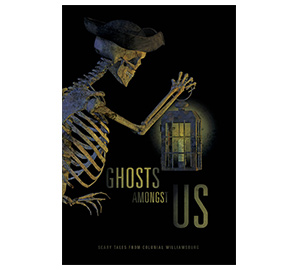 Ghosts Amongst Us book