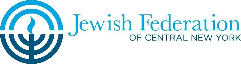 Jewish Federation of CNY Logo