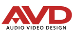 Audio Video Design, Bronze Sponsor