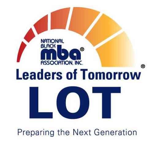 Leaders of Tomorrow
