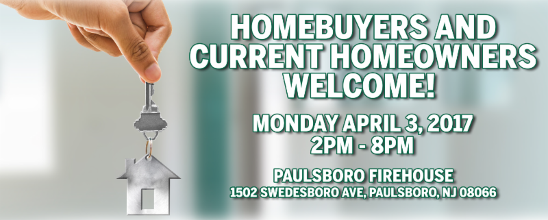 Paulsboro April 3 Event Header