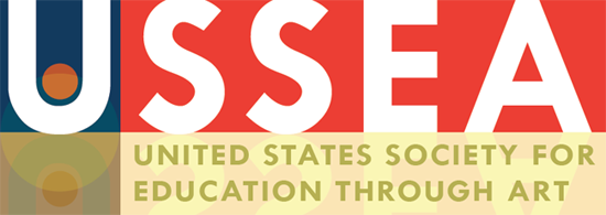 United States Society for Education Through Art Logo