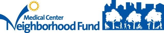 Medical Center Neighborhood Fund Logo
