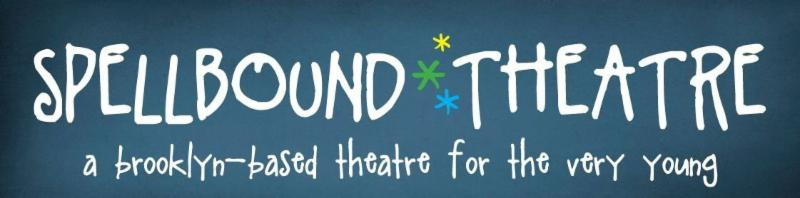 Logo of Spellbound Theatre: A Brooklyn-Based Theatre for the Very Young