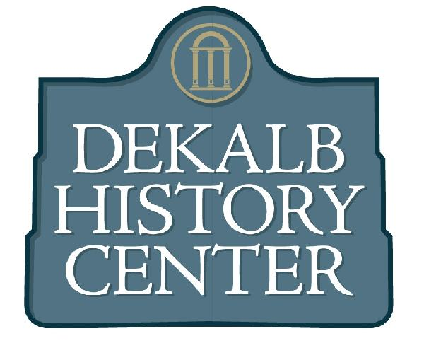 DeKalb History Center logo