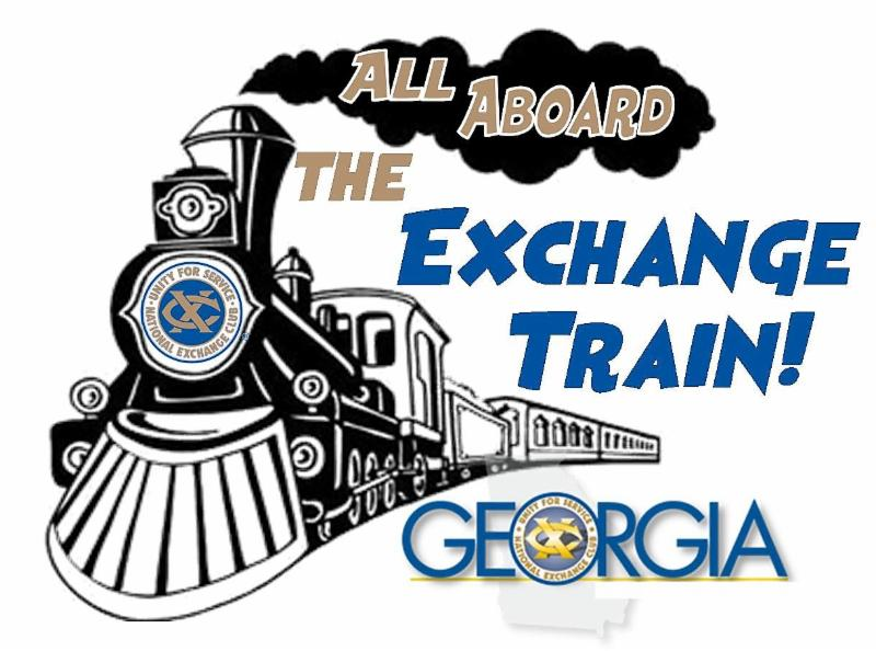 Exchange Train Final
