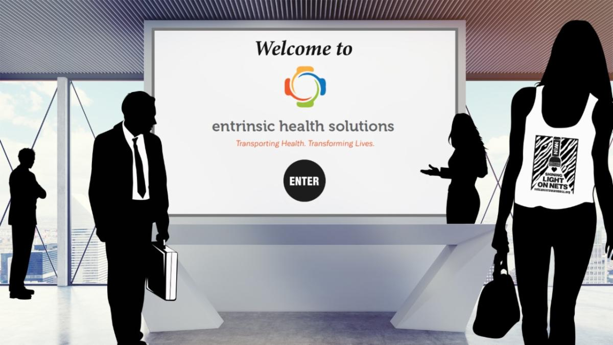 Entrinsic Virtual Booth