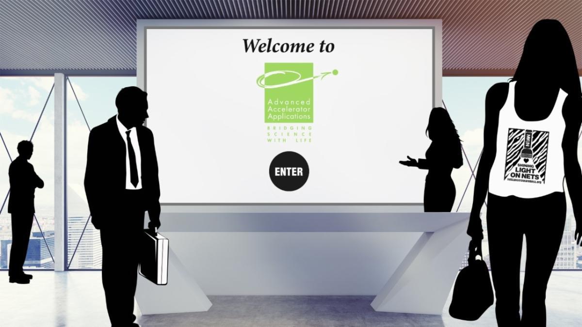 AAA Virtual Booth