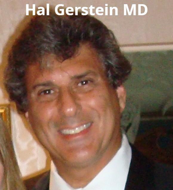Gerstein Hal MD