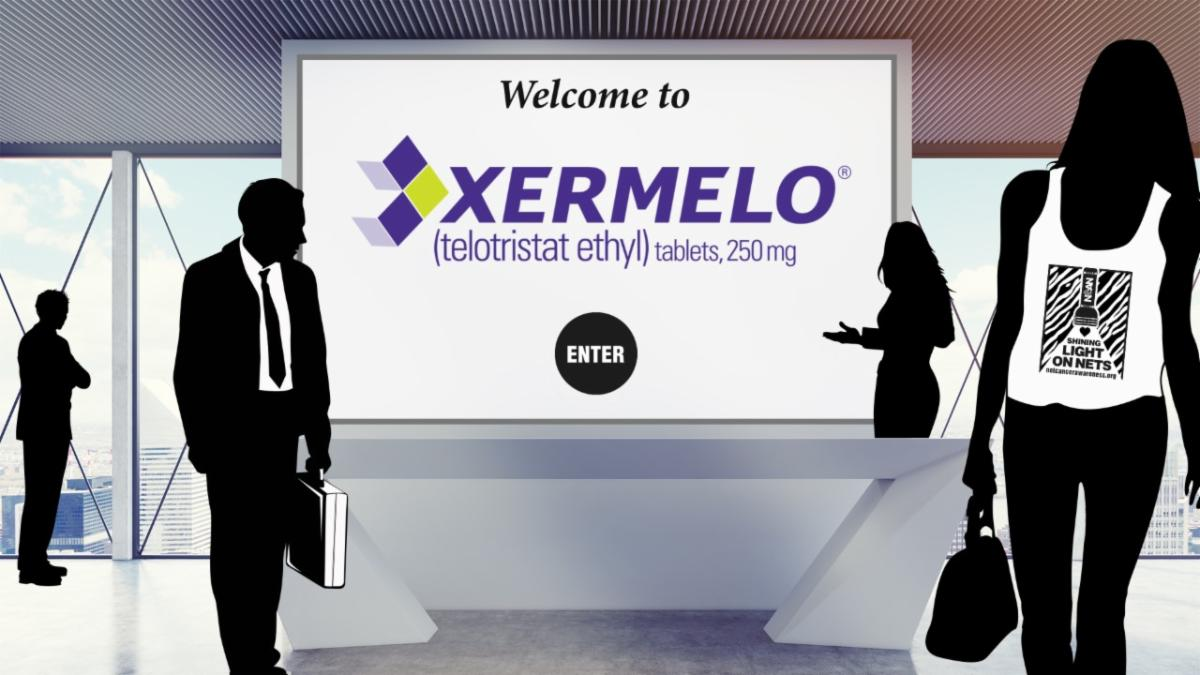 Xermelo Virtual Booth