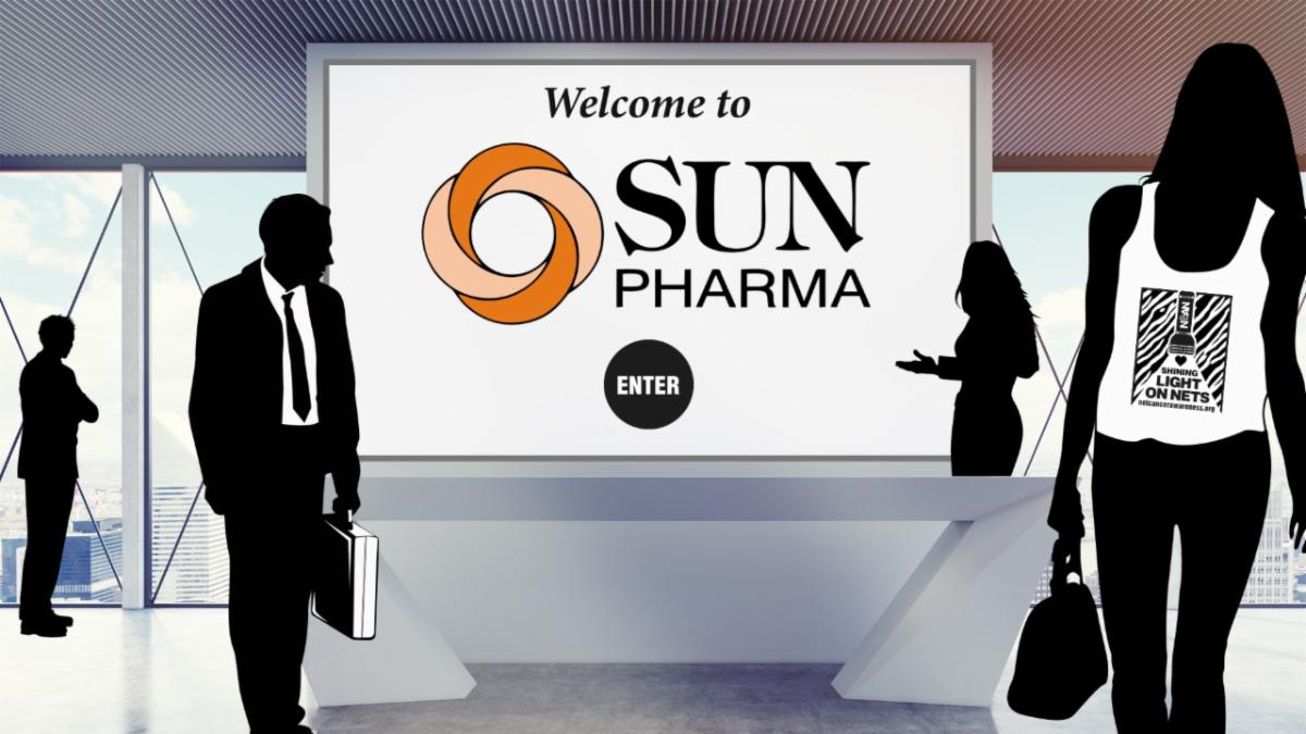 Sun Virtual Booth