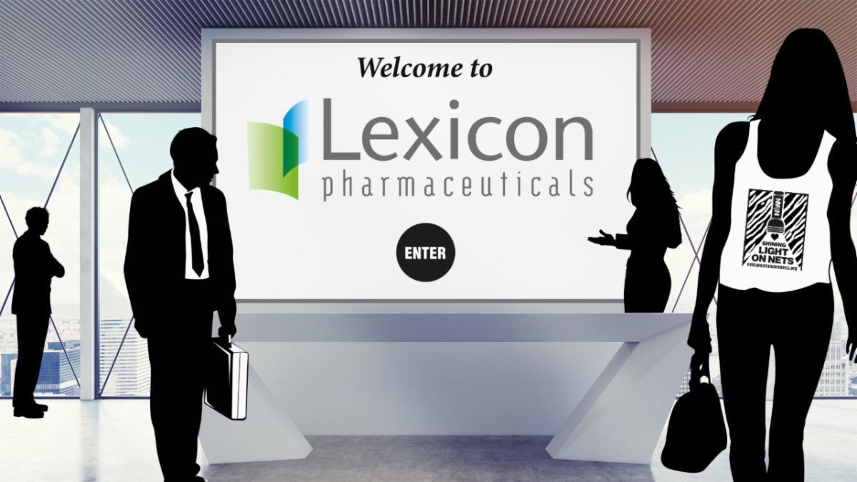 Lexicon Virtual Booth