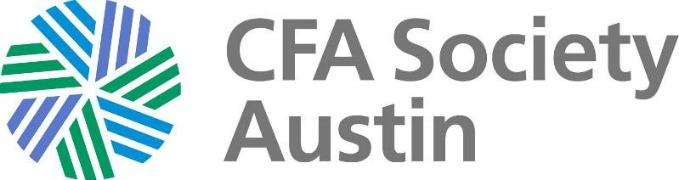 CFA Austin New Logo