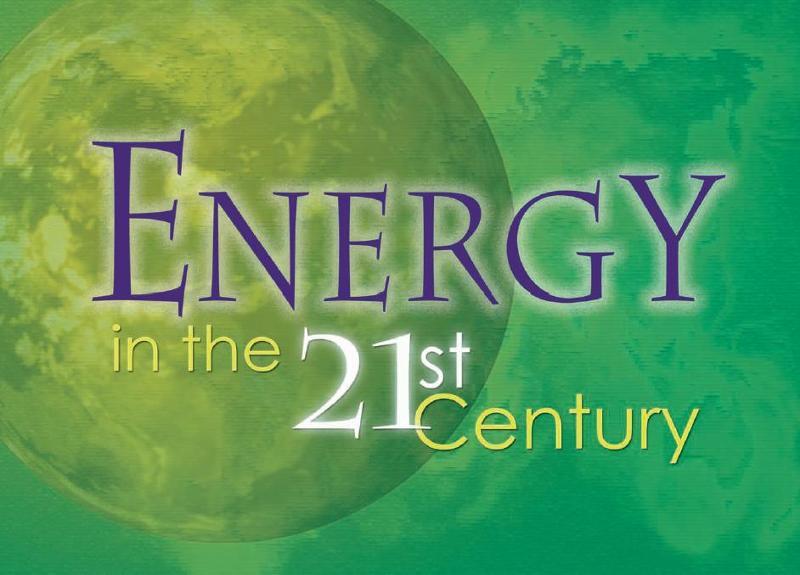 Energy 21st Century