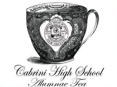 Alumnae Tea Front