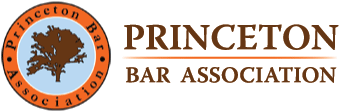 Princeton Bar Association Logo