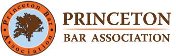 Princeton Bar Association Logo