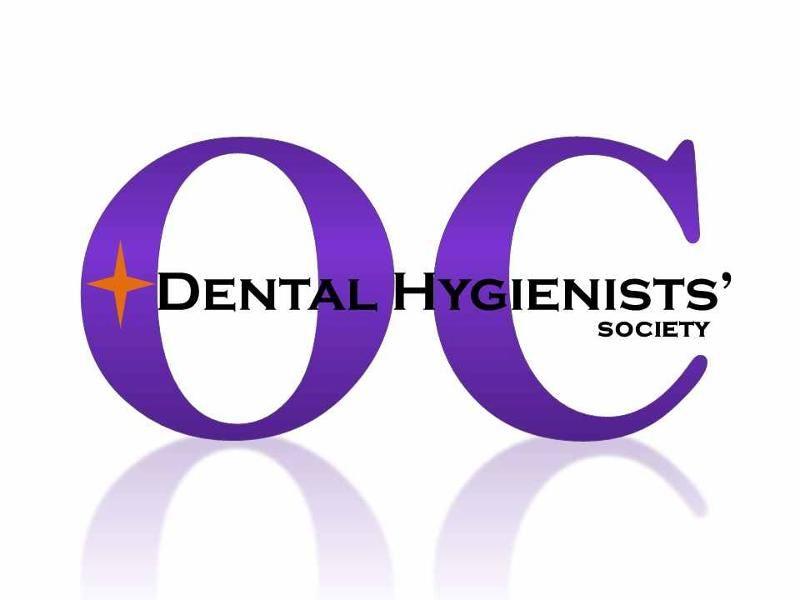 white OCDHS logo