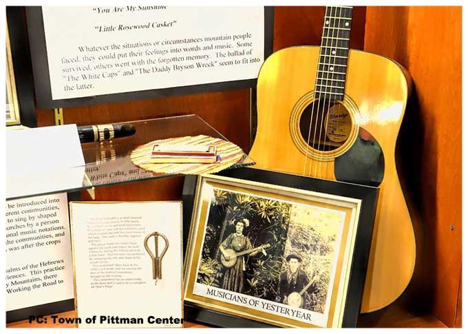 Photo Credit Town of Pittman Center