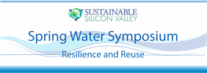 SSV Spring Water Symposium 2016 Resilience and Reuse