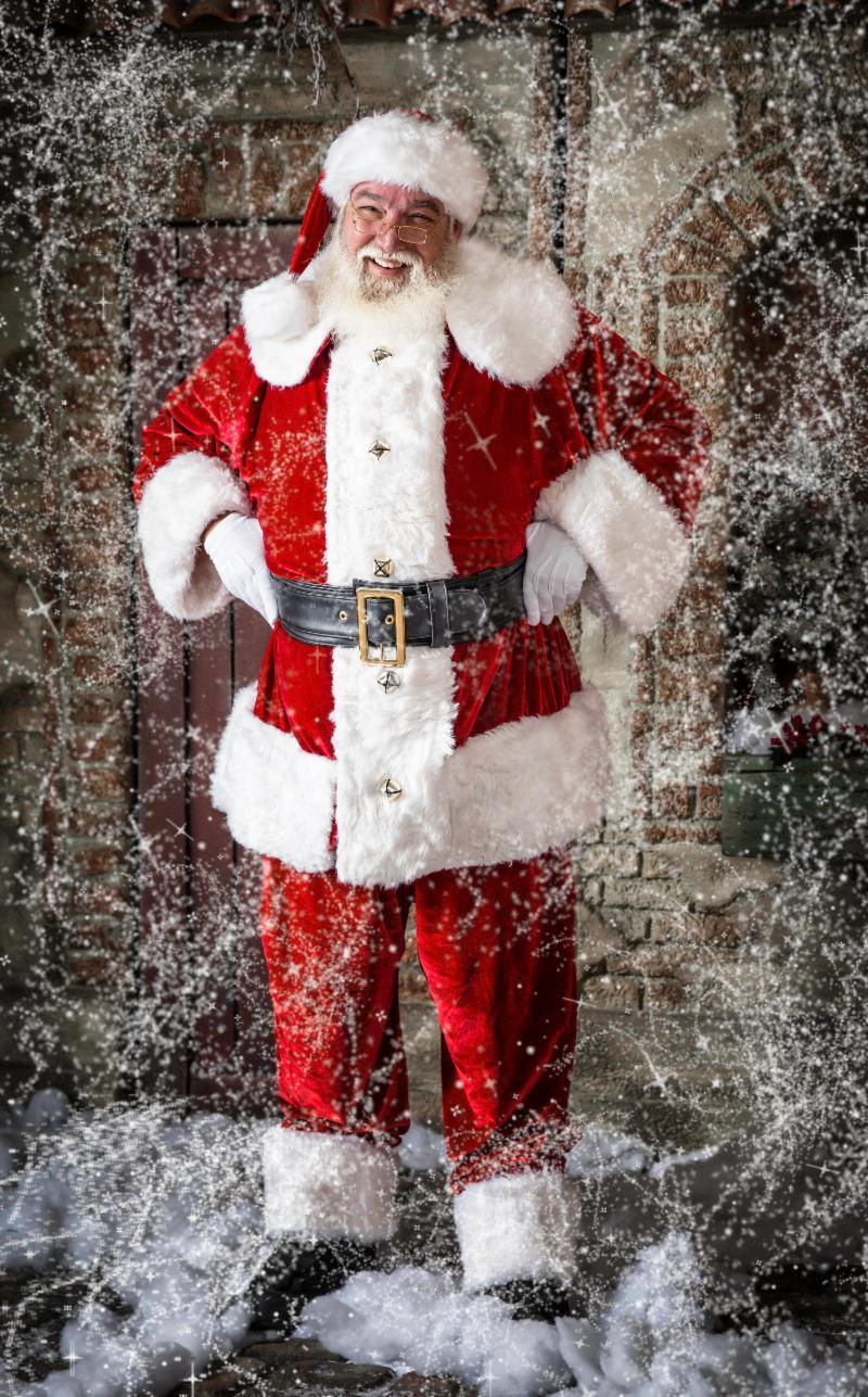 Meet Santa_