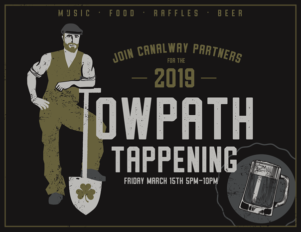 Towpath Tappening 2019