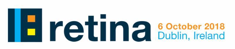 Image of Retina 18 logo