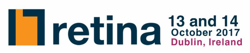 Image of the Retina 17 logo