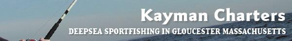 Deep Sea Fishing Massachusetts