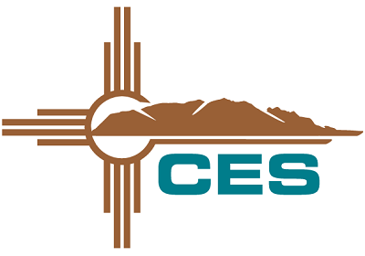 Updated CES Logo
