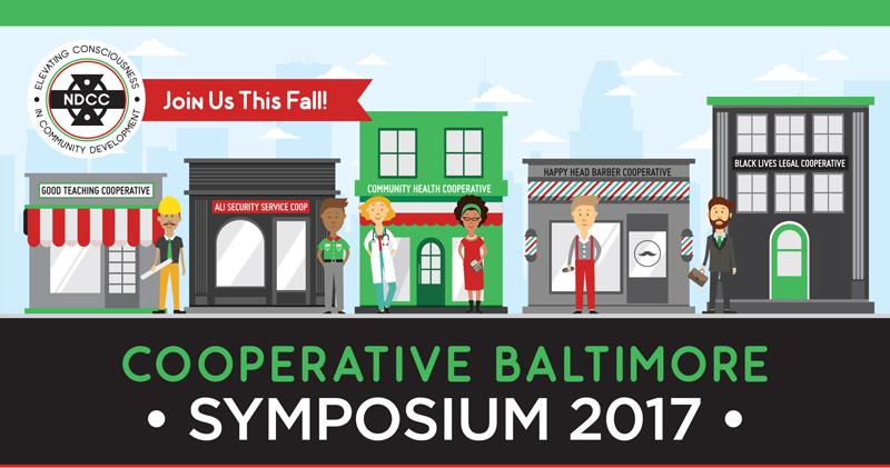 NDCC Baltimore Symposium banner