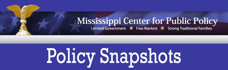 Policy Snapshots - Can Grammar Be Racist? - Mississippi