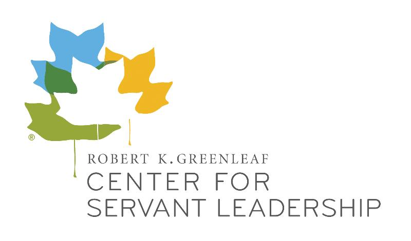 Robert K. Greenleaf Center logo